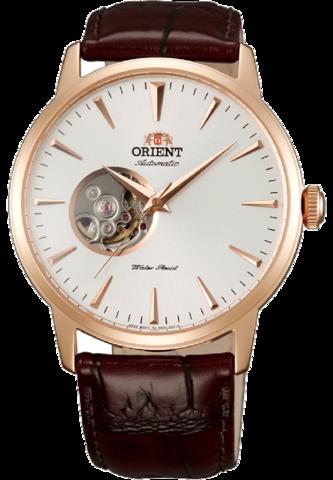 Купить Наручные часы скелетоны Orient FDB08001W0 Classic Automatic по доступной цене