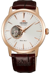 Наручные часы скелетоны Orient FDB08001W0 Classic Automatic