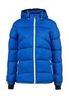 Куртка женская Craft Casual Down пуховая синяя 1902357-2336