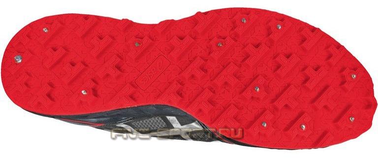 Asics Gel-Fujisetsu GTX Кроссовки - купить в интернет-магазине Five-sport.ru. Фото, Описание, Гарантия.