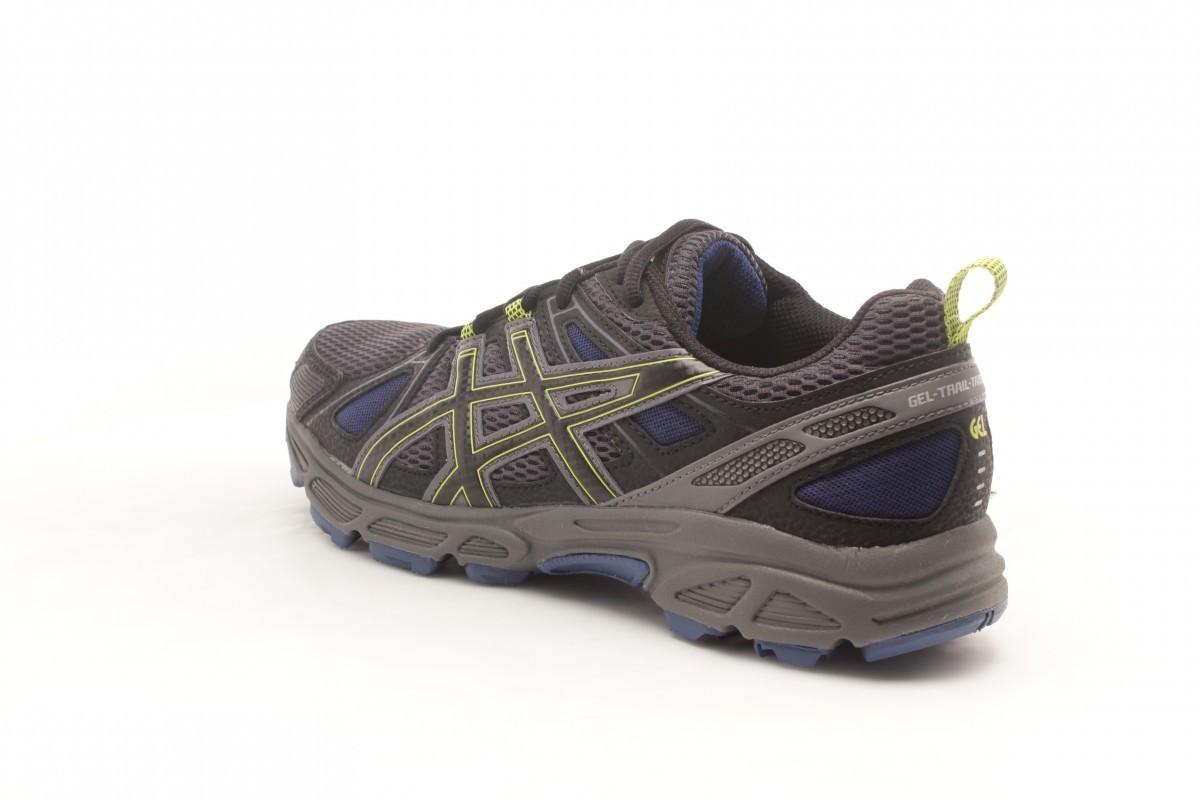 Asics Gel-Trail-Tambora 4 кроссовки для бега мужские