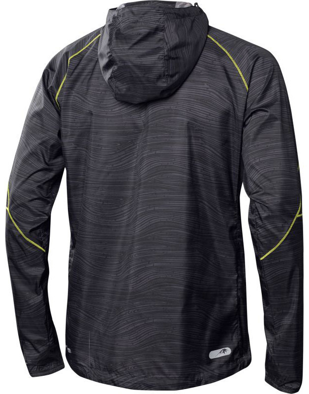 Ветровка Asics M's Fuji Packable Jacket мужская