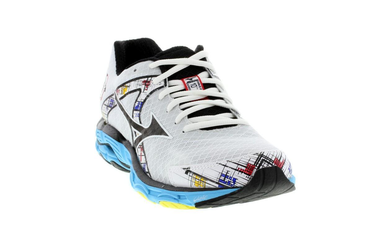 Mizuno Wave Inspire 10 кроссовки для бега женские