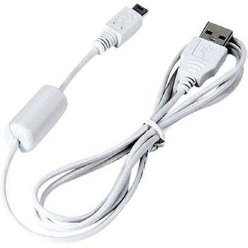Кабель Mini USB WIRE CANON Original White