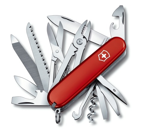 Офицерский нож Handyman Victorinox (1.3773)