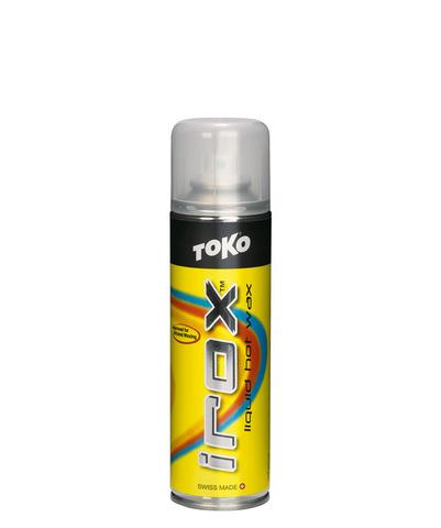 парафин Toko Irox аэрозоль 0°/-20°С, 250мл.
