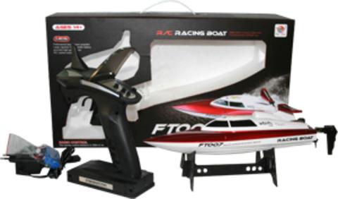 Радиоуправляемый катер FL FT007 (код: FT007)