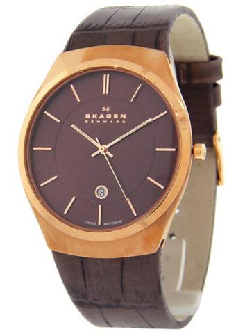 Купить Наручные часы Skagen 925XLRLD по доступной цене