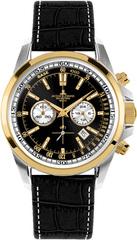 Наручные часы Jacques Lemans 1-1117CN