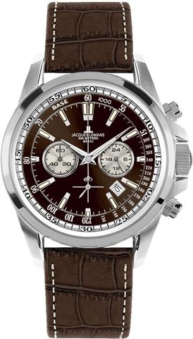 Купить Наручные часы Jacques Lemans 1-1117QN по доступной цене