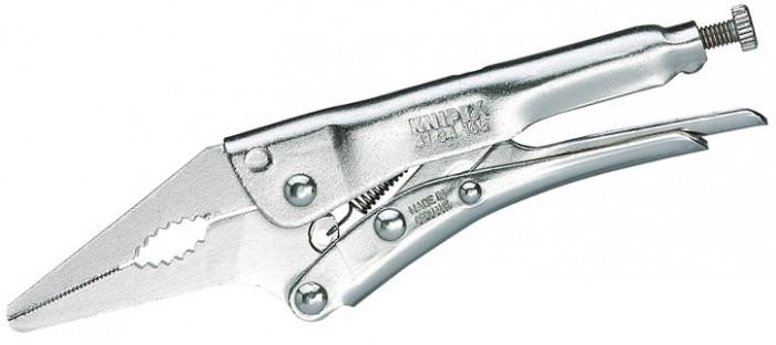 Зажим цанговый Knipex KN-4134165