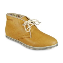 Ботинки #2 SHOIBERG