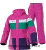 Горнолыжный костюм детский 8848 Altitude Bella Pink Steller