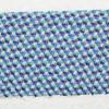 Полотенце 55х100 Abyss & Habidecor Tweed 332 cadette blue