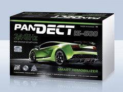 Автомобильный иммобилайзер PanDECT IS-624