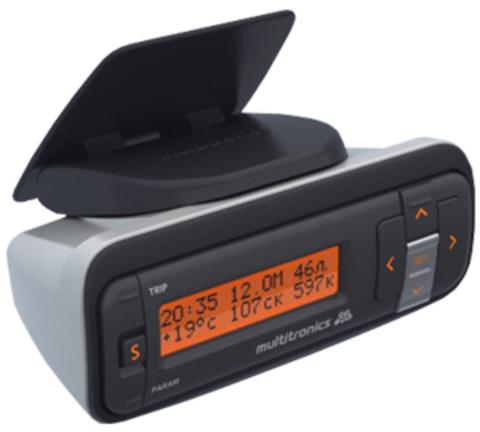 Универсальный бoртовой компьютер Multitronics VG1031UPL