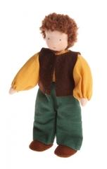 Куколка Мужчина (Grimm's)