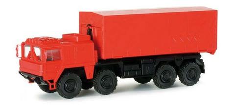 Herpa 742467 Пожарная машина MAN