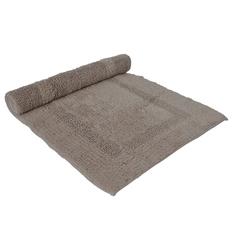 Коврик для ванной 55x90 Casual Avenue Newcastle коричневый