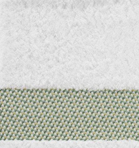 Полотенце 55х100 Abyss & Habidecor Tweed 290 peppermint