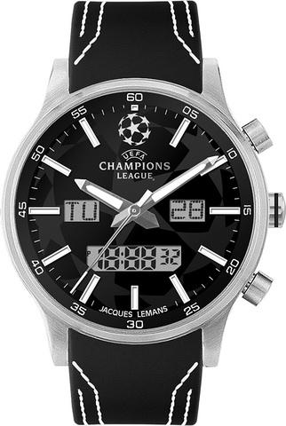 Купить Наручные часы Jacques Lemans U-40A по доступной цене