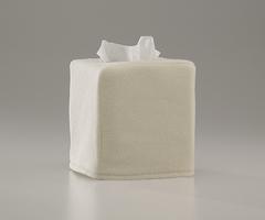 Бокс для салфеток Fabric Tissue Liner от Labrazel