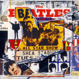 The Beatles / Anthology 2 (3LP)