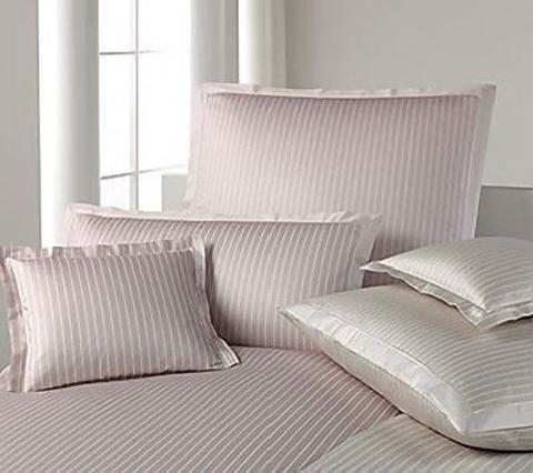 Элитная наволочка Latour розовая от Elegante