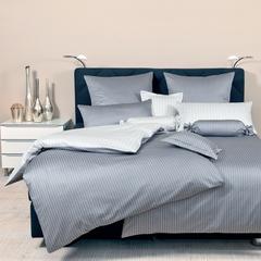 Постельное белье 1.5 спальное Janine Modern Classic silber