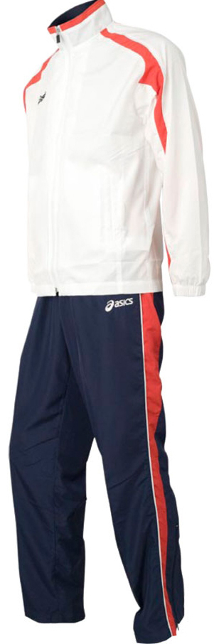 Спортивный костюм Asics Suit For Cerimonie (0948XZ 0000)