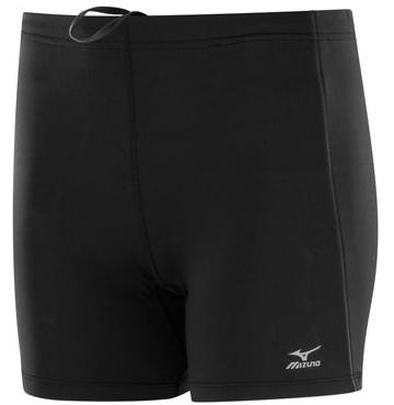 Шорты Mizuno DryLite® Performance Short Tights SS13 обтягивающие беговые (женские)