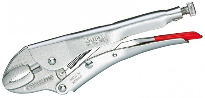 Зажим цанговый Knipex KN-4104180