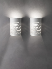 бра  foscarini tress wall light ( реплика)