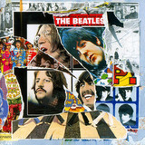 The Beatles / Anthology 3 (3LP)