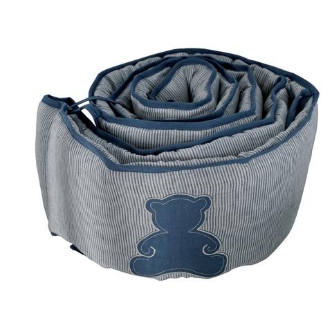 Бампер для детской кроватки Lucas от Casual Avenue