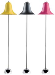 торшер  Pantop floor lamp