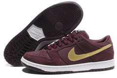 Nike Dunk Low Cherry Gold