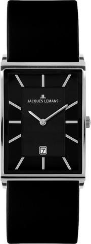 Купить Наручные часы Jacques Lemans 1-1603A по доступной цене