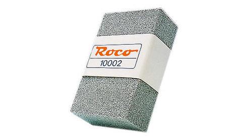 ROCO 10002 Шлифовальный брусок для чистки и полировки рельсов