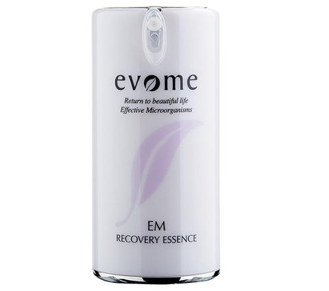 Восстанавливающая эссенция для лица, Evome