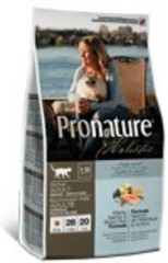 Pronature Holistic Cat Healthy Skin Salmon And Rice