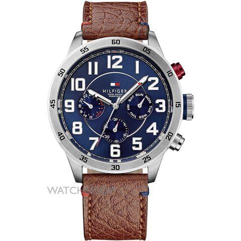 Купить Наручные часы Tommy Hilfiger TH-1791066 по доступной цене