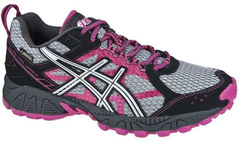Кроссовки женские Asics Gel Trail Lahar 5 G-TX