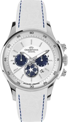 Купить Наручные часы Jacques Lemans U-32C1 по доступной цене