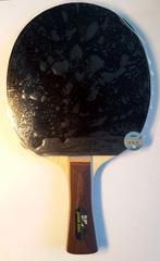 Ракетка для настольного тенниса №30 Wild Series/Hurricane III