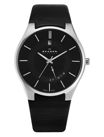 Купить Наручные часы Skagen 989XLSLB по доступной цене