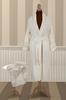 Элитный халат махровый Alexandra от Timas