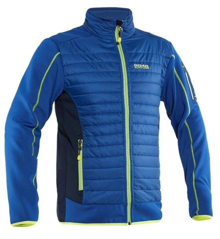 Толстовка 8848 Altitude BRADFORD LINER мужская BERLINER  BLUE