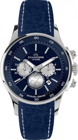 Купить Наручные часы Jacques Lemans U-32J1 по доступной цене