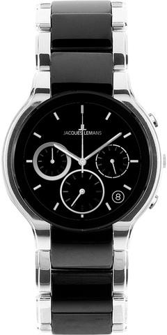Купить Наручные часы Jacques Lemans 1-1580A по доступной цене